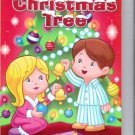 Kappa Jumbo Coloring & Activity Book ~ Christmas Tree