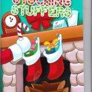 Stocking Stuffers Jumbo Coloring & Activity Book