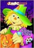 Patches & Jack Jumbo (Jumbo Coloring Book)