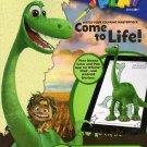 Disney Pixar - The Good Dinosaur - Coloring & Activity Book