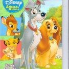 Disney Animal Friends Big Fun Book to Color