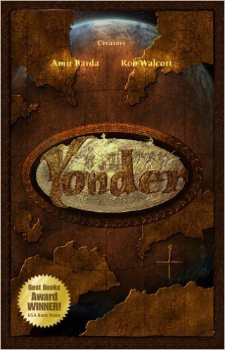 Yonder. Amir Barda,  Rob Walcott