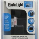 Photo Light - Black - Nintendo DS