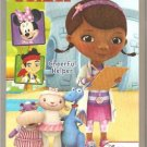 Disney Junior *Cheerful Helper *Big Fun Book to Color