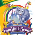 Crayola Fanciful Friends PC CD Rom