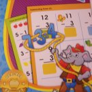 Homework Helper ~ Subtraction (First Grade; 2012 Edition). Workbook