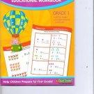 Subtraction Homework Helper ~ First Grade. Workbook