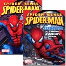 1 Piece Spiderman Jumbo Coloring & Activity Book 96 Pg - Assorted