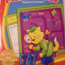 Homework Helper ~ First Words (Kindergarten; 2012 Edition). Workbook
