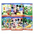 Mickey Mouse Clubhouse 24-Piece Jigsaw Puzzle (Assorted designs)