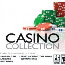 Casino Collection (Jewel Case)  [Windows 7]