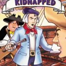 Kidnapped: Collectors Edition. Tom Burlinson