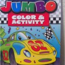 Jumbo Color and Activity