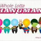 Whole Lotta Hangman (Scratch & Solve)