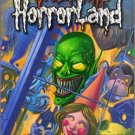 Goosebumps Horrorland, The Scream Of The Haunted Mask.  R.L. Stine