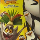 The Penguins of Madagascar ~ Here Comes the Party