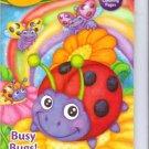 Crayola Big Fun Book to Color ~ Busy Bugs