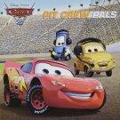 Pit Crew Pals (Disney*Pixar Cars 2)