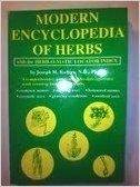Moderns Encyclopedia Of Herbs.  Joseph M. Kandans