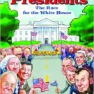 Innovative Kids Readers: Presidents - The Race for the White House. Jesse Jarnow