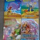 Bible Coloring & Activity Book - Assorted