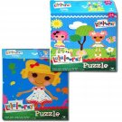 Lalaloopsy 24-Piece Puzzles - Assorted
