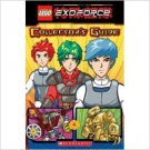 LEGO Exo-Force: Collector's Guide. Book.  Allison Lassieur