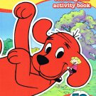 Clifford the Big Red Dog Super Coloring & Activity Book (Assorted, Art Cover Varies)