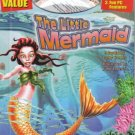 The Little Mermaid: Sing-Along CD, Storybook, PC Features