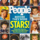 People Before They Were Stars! Magazine (Special 2012)