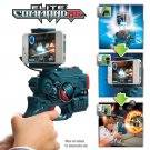 WowWee W0140 AppGear Elite Commandar Edition Mobile Application Game for Apple or Android Devices