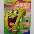 Spongebob Squarepants Coloring and Activity Book