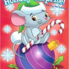 Christmas Magic Coloring & Activity Book ~ Holiday Surprise!