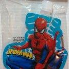 Spiderman Water Bottle Keyring