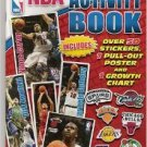 NBA Activity Book with Stickers, Poster & Growth Chart