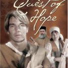 Quest of Hope (The Journey of Souls Series #2). Book.  C. D. Baker