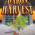 Baron Harvest . Book.   Peter Lind