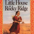 Little House on Rocky Ridge by MacBride, Roger Lea . Book.