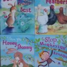 Children's Story Books (Assorted, Titles Vary).