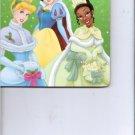 Disney Princess Christmas Dreams Board book