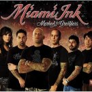 Miami Ink: Marked for Greatness. Book.