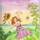 Little Miss Muffet and Other Best-Loved Rhymes (Nursery Rhymes) . Book
