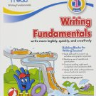 Mead Writing Fundamentals, Grade 1 (48064) Workbook