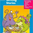 Writing Stories Grades 3-6 (Reading & Writing Skills) Book