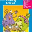 Writing Stories Grades 3-6 (Reading & Writing Skills) Book