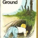 Under the Ground (Bright Ideas). Book.  Edward Ramsbottom  (Author), Joan Redmayne  (Author)
