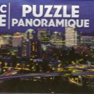 101 Piece Panoramic Jigsaw Puzzle - NEW 738076991617