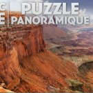 101 Piece Panoramic Jigsaw Puzzle - NEW 738076991624