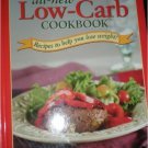 All-New Low-Carb Cookbook. Book.