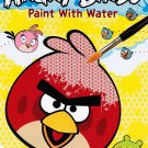 Angry Birds Paint With Water by Rovioi